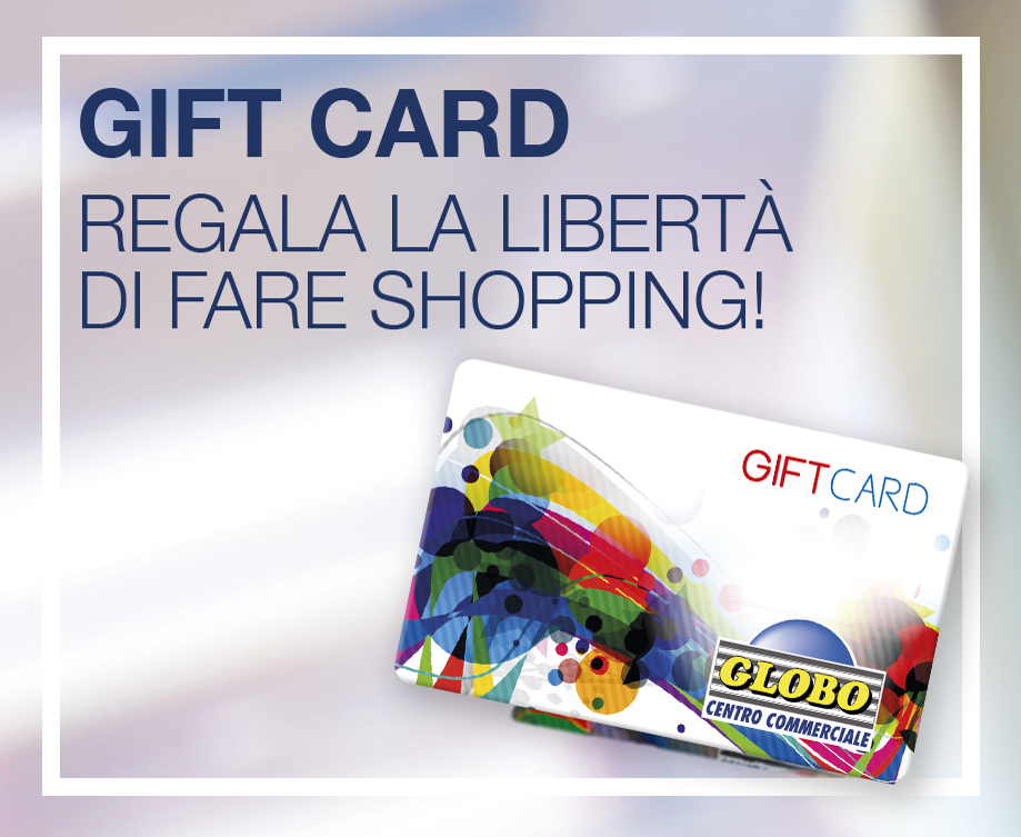 immagine gift card